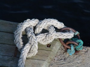 Why Knot? (Workshop Nugget)