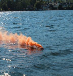 Sicherheit auf See (Workshop Nugget)
