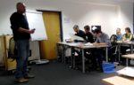Workshops - Mitsegeln - Regatta